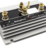 Diode isolation block